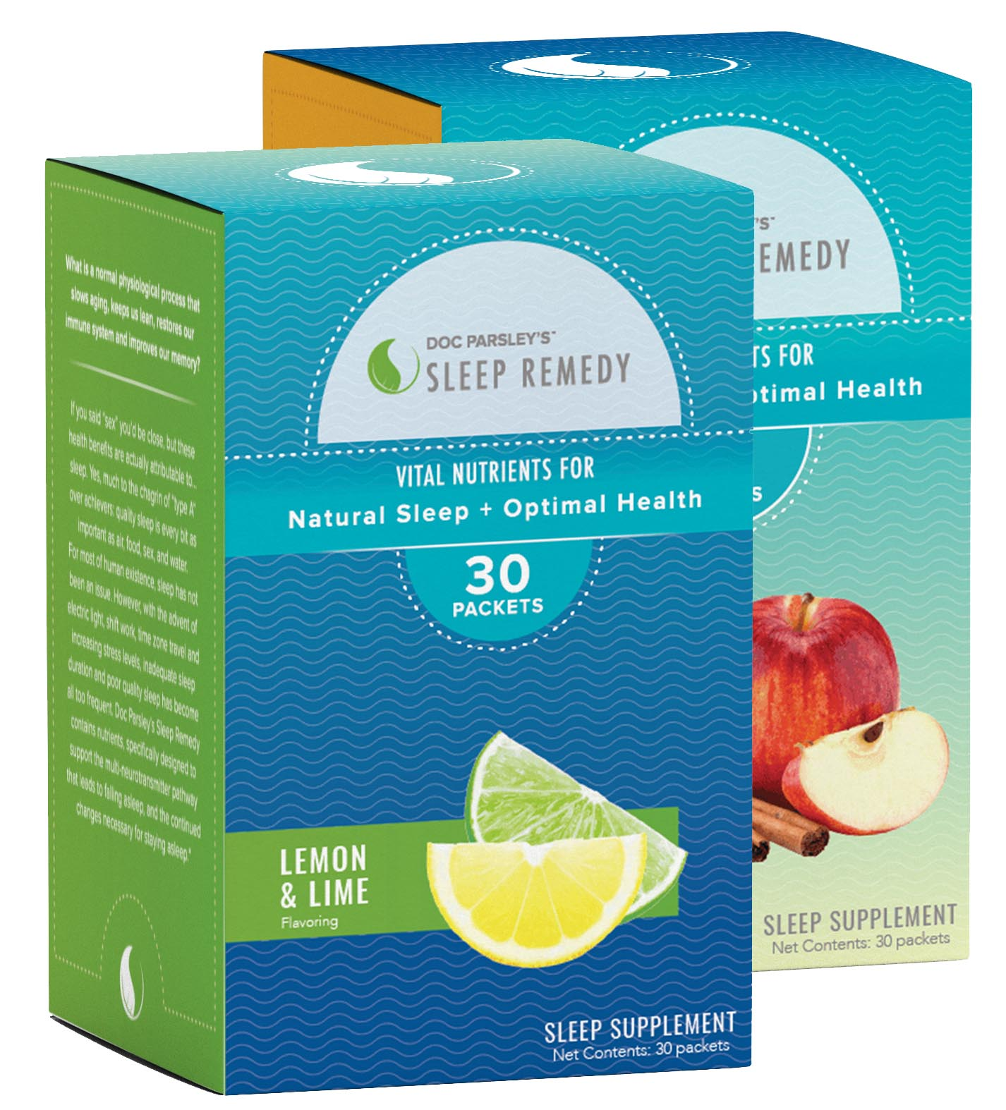 Sleep Remedy Subscription