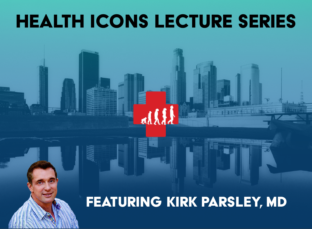 Health Icons Lecture Series