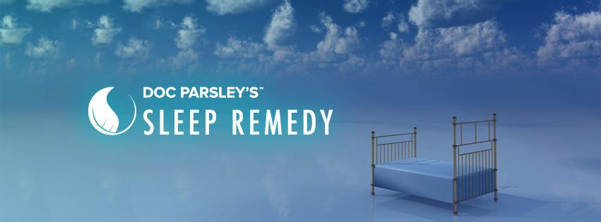Doc Parsley's Sleep Remedy